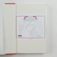 "George Mendonsa Signed LE ""The Kissing Sailor"" Hardcover Book (PSA COA) at PristineAuction.com"