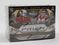 2020 Panini Prizm Football Blaster Box with (6) Packs at PristineAuction.com
