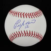 Yoenis Cespedes Signed OML Baseball (JSA COA) at PristineAuction.com