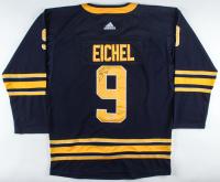Jack Eichel Signed Sabres Jersey (PSA COA) at PristineAuction.com