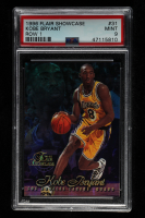Kobe Bryant 1996-97 Flair Showcase Row 1 #31 (PSA 9) at PristineAuction.com