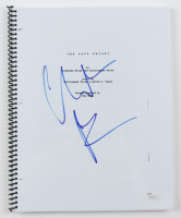 "Christian Bale Signed ""The Dark Knight"" Movie Script (JSA COA) at PristineAuction.com"
