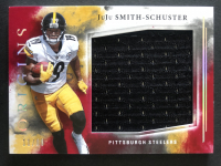 JuJu Smith-Schuster 2017 Panini Origins Rookie Jumbo Jerseys Red #14 at PristineAuction.com