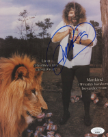 Mick Foley Signed 8x10 Photo (JSA COA) at PristineAuction.com