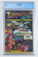 """Vintage 1993 """"The Amazing Spider-Man"""" Issue #37 Marvel Comic Book (CGC 9.6) at PristineAuction.com"""