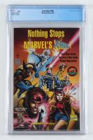 "Vintage 1993 ""Iron Man"" Issue #290 Marvel Comic Book (CGC 9.6) at PristineAuction.com"