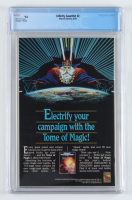 """Vintage 1991 """"The Infinity Gauntlet"""" Issue #2 Marvel Comic Book (CGC 9.6) at PristineAuction.com"""