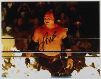 Kane Signed WWE 11x14 Photo (JSA COA) at PristineAuction.com