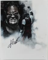 Kane Signed WWE 16x20 Photo (JSA COA) at PristineAuction.com