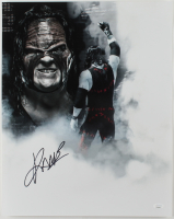 Kane Signed WWE 16x20 Photo (JSA COA) at PristineAuction.com