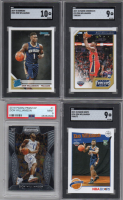 SportsShopOhio Basketball Card Mystery Box (Graded Card Edition) at PristineAuction.com