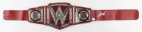Kane Signed WWE Universal Champion Belt (JSA COA) at PristineAuction.com