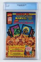 "Vintage 1993 ""Amazing Spider-Man"" Vol. 1 Issue #379 DC Comic Book (CGC 9.2) at PristineAuction.com"