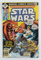 "Vintage 1978 ""Star Wars"" Vol. 1 Issue #11 Marvel Comic Book at PristineAuction.com"
