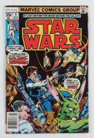 "Vintage 1978 ""Star Wars"" Issue #9 Marvel Comic Book at PristineAuction.com"