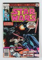 "Vintage 1977 ""Star Wars"" Vol. 1 Issue #6 Marvel Comic Book (See Description) at PristineAuction.com"