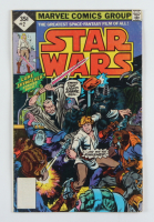 "Vintage 1977 ""Star Wars"" Vol. 1 Issue #2 Marvel Comic Book at PristineAuction.com"