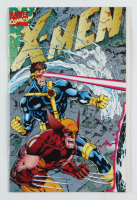 "Vintage 1991 ""X-Men"" Vol. 1 Issue #1 Collector's Edition Marvel Comic Book at PristineAuction.com"