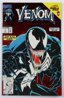 "1993 ""Venom: Lethal Protector"" Issue #1 Marvel Comic Book at PristineAuction.com"