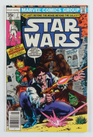 "Vintage 1978 ""Star Wars"" Vol. 1 Issue #7 Marvel Comic Book at PristineAuction.com"