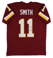 Alex Smith Signed Jersey (Beckett COA) at PristineAuction.com