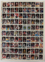 1992 Classics Draft Picks 26.5x36 Poster (See Description) at PristineAuction.com