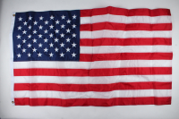 American Flag Flown Over the Capitol on January 26, 2017 (Architect of the Capitol COA) at PristineAuction.com