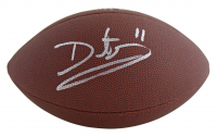 Daunte Culpepper Signed NFL Football (Beckett COA) at PristineAuction.com