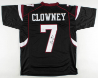 Jadeveon Clowney Signed Jersey (PSA COA) at PristineAuction.com