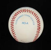 Tim Hardaway Signed OAL Baseball (JSA COA) at PristineAuction.com