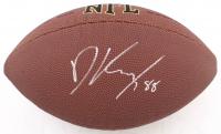 Dawson Knox Signed NFL Football (JSA COA) at PristineAuction.com