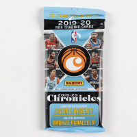 2019-20 Panini Chronicles Basketball Fat Pack with (15) Cards at PristineAuction.com