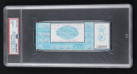 1977 Padres vs. Cardinals Game Ticket (PSA Authentic) at PristineAuction.com