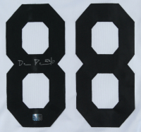 David Pastrnak Signed Jersey (Pastrnak COA) at PristineAuction.com