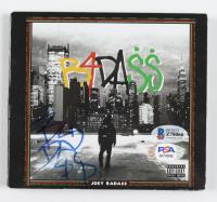 """Joey Badass Signed """"B4da$$"""" CD Album (Beckett COA) at PristineAuction.com"""