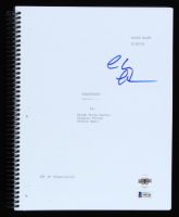"Chevy Chase Signed ""Caddyshack"" Full Script (Chase Hologram & Beckett COA) at PristineAuction.com"