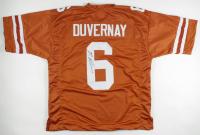 Devin Duvernay Signed Jersey (JSA COA) at PristineAuction.com