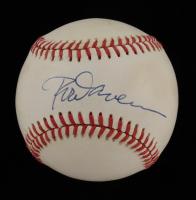 Rod Carew Signed OAL Baseball (JSA COA) (See Description) at PristineAuction.com