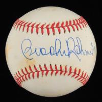 Brooks Robinson Signed OAL Baseball (Beckett COA) (See Description) at PristineAuction.com