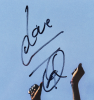 "Common Signed ""A Beautiful Revolution - Pt. 1"" Vinyl Record Album Inscribed ""Love"" (JSA COA) at PristineAuction.com"