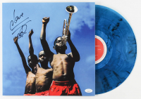 "Common Signed ""A Beautiful Revolution - Pt. 1"" Vinyl Record Album Inscribed ""Love"" (JSA COA) at PristineAuction.com"