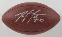 "Robert Griffin III Signed NFL ""The Duke"" Football (JSA Hologram) at PristineAuction.com"