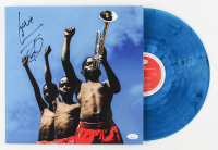 "Common Signed ""A Beautiful Revolution - Pt. 1"" Vinyl Record Album Inscribed ""Love"" (JSA COA) (See Description) at PristineAuction.com"
