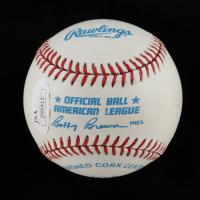Ted Williams Signed OAL Baseball (JSA LOA) (See Description) at PristineAuction.com