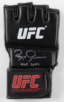"Royce Gracie Signed UFC Glove Inscribed ""HOF 2003"" (PA COA) at PristineAuction.com"