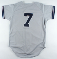 Mickey Mantle Signed Yankees Jersey (JSA LOA) at PristineAuction.com
