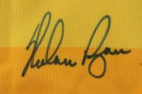 Nolan Ryan Signed Astros Career Highlight Stat Jersey (Ryan Hologram & JSA COA) at PristineAuction.com