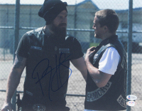 """Ryan Hurst Signed """"Sons of Anarchy"""" 11x14 Photo (Beckett COA) at PristineAuction.com"""