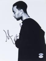 John Legend Signed 11x14 Photo (Beckett COA & PSA Hologram) (See Description) at PristineAuction.com
