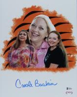 "Carole Baskin Signed ""Tiger King"" 11x14 Photo (Beckett COA & PSA Hologram) (See Description) at PristineAuction.com"